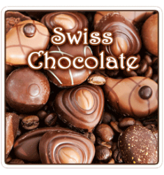 AROMALI SWISS CHOCOLATE 500 gr.
