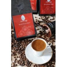 Turkısh Coffee Lady - Istanbul Blend -Türk Kahvesi 250 gr.